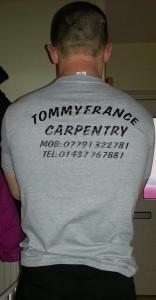 New Tshirts